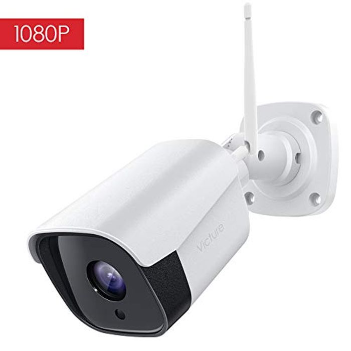 *STACK DEAL* Security IP Outdoor Camera 1080P Weatherproof