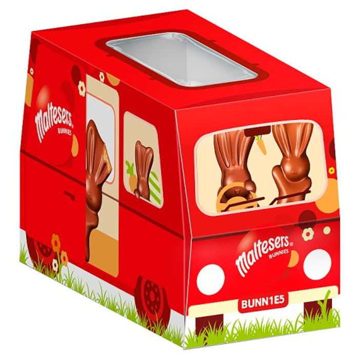 Malteaster Bunny Easter Gift Pack