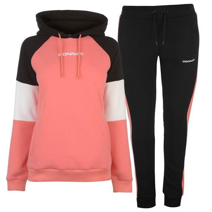 Donnay OTH Tracksuit Ladies at Sports Direct Only £20