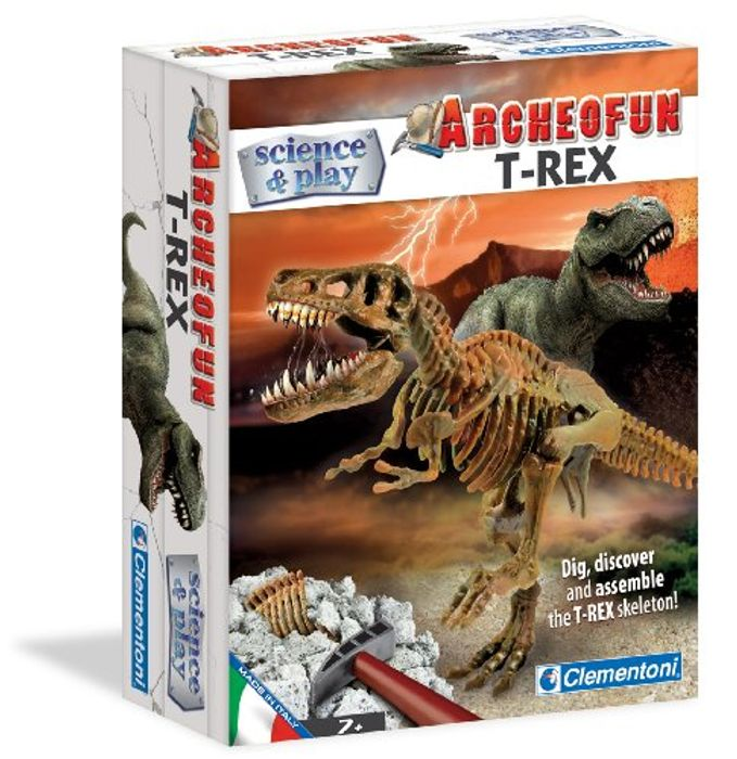 Science & Play T-Rex - Save £6