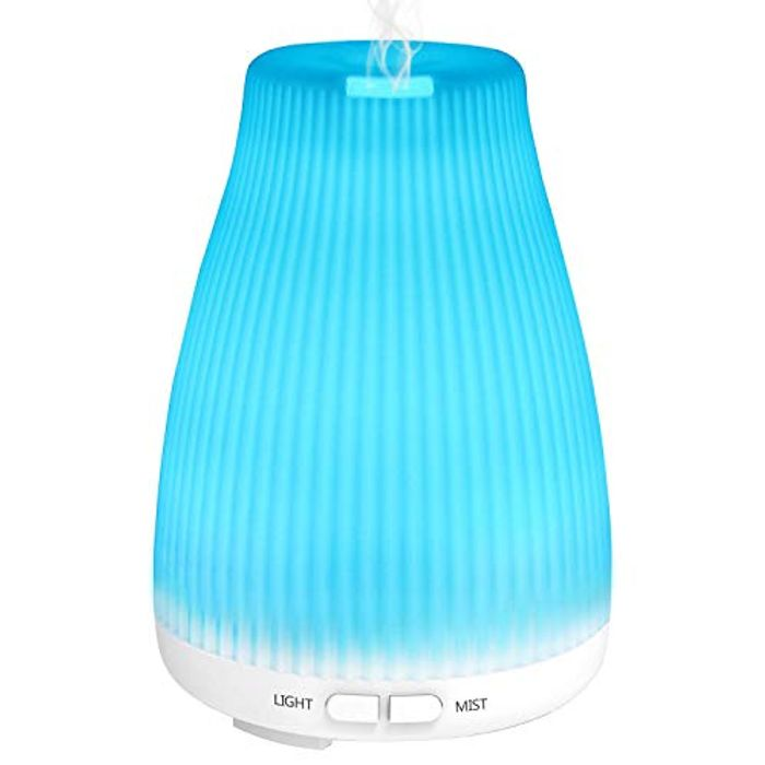 Aromatherapy Diffuser - £2 Off