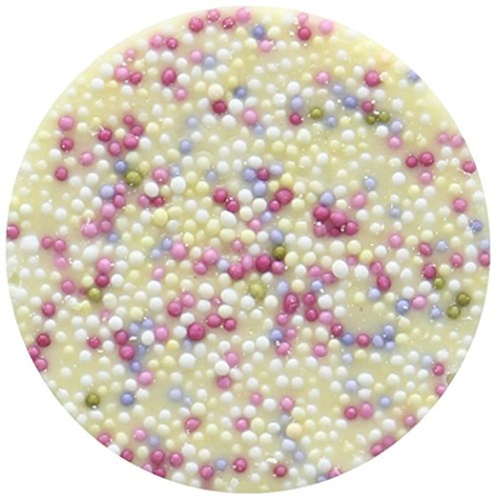 The Treat Company Giant White Jazzles 3 Kg (Pack of 1)