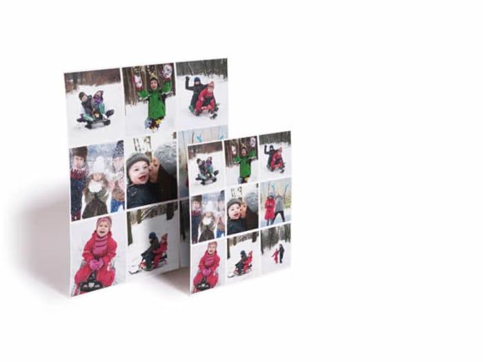FREE Set of 9 Square Magnet 5x5cm