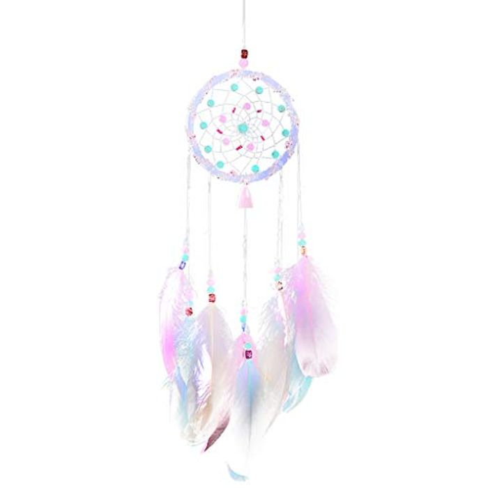 Colourful Dream catcher.. Free Delivery