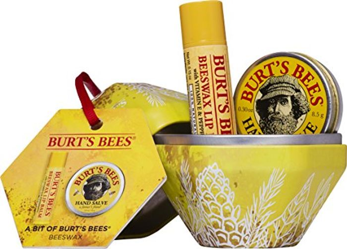 Burt's Bees Natural Gift Set