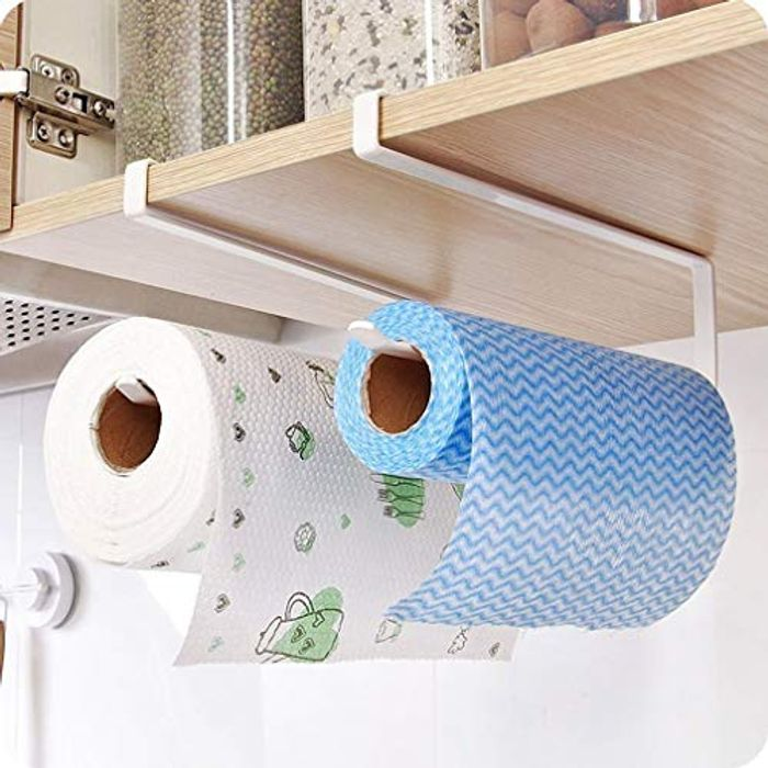 Kitchen Paper Roll Holder - £1.77 Delivered