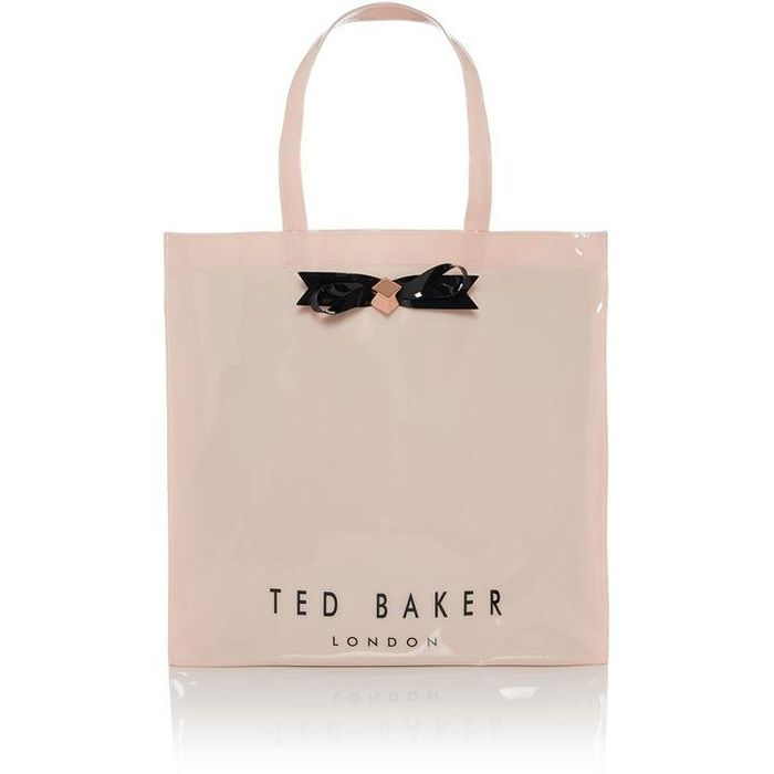 4e18f944c Ted Baker Bowcon Large Tote Bag - Available 21 April