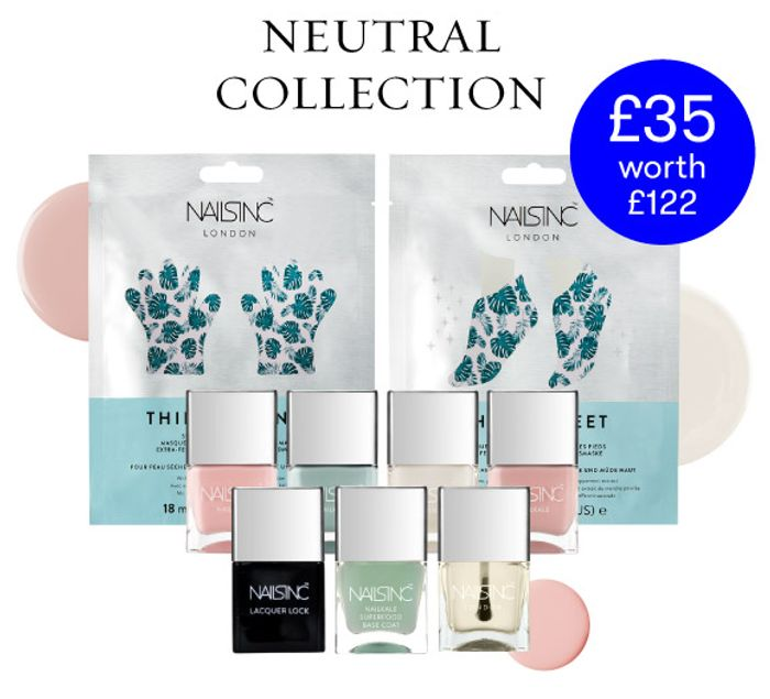 Specially Priced Gift Sets