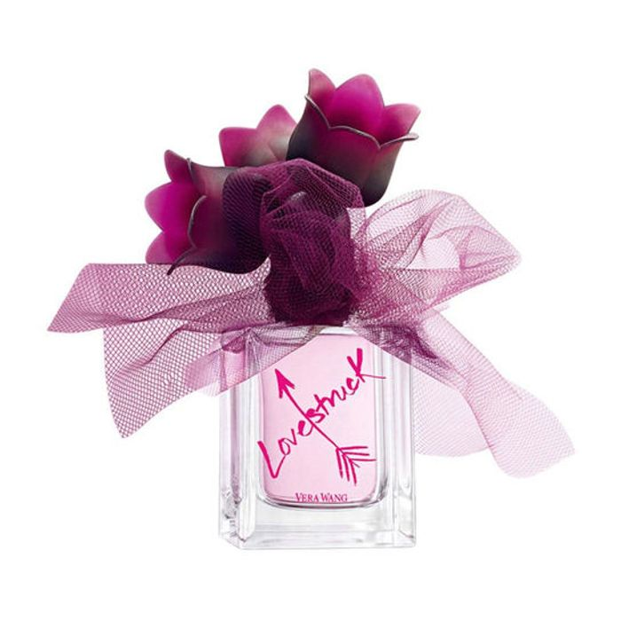 Vera Wang Lovestruck Eau De Parfum Spray 100ml