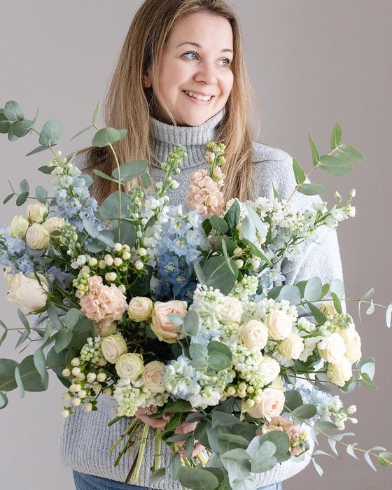 Win a Bouquet worth £100!