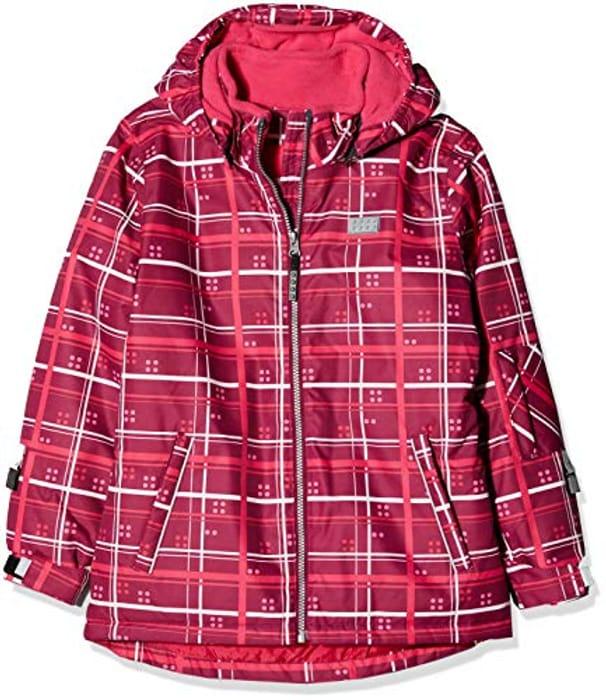 Lego Wear Girl's Jacket