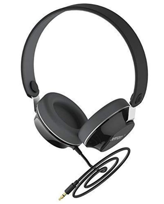 Betron KH685 Headphones with Bass Driven Sound.