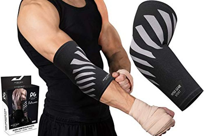 QUICK! Elbow Support with Free Delivery!!
