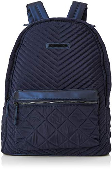 Call It Spring EU Wezn Womens Backpack Handbag Blue Dark Navy