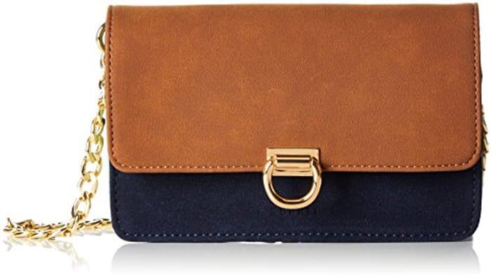 ESPRIT 097ea1o049, Womens Shoulder Bag, Multicolored
