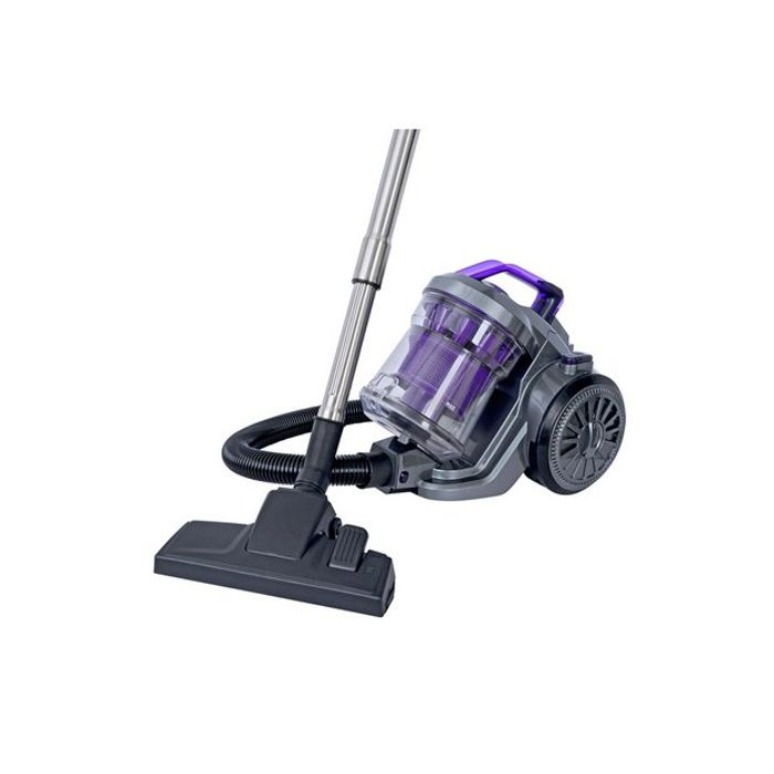 Bush Multi Cyclonic Bagless Cylinder Vacuum Cleaner at Argos - Free C+C