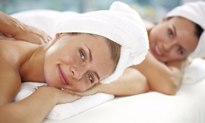 BARGAIN! Bannatyne Spa Day For 2 With 3 Treatments and free vouchers - Only £79!