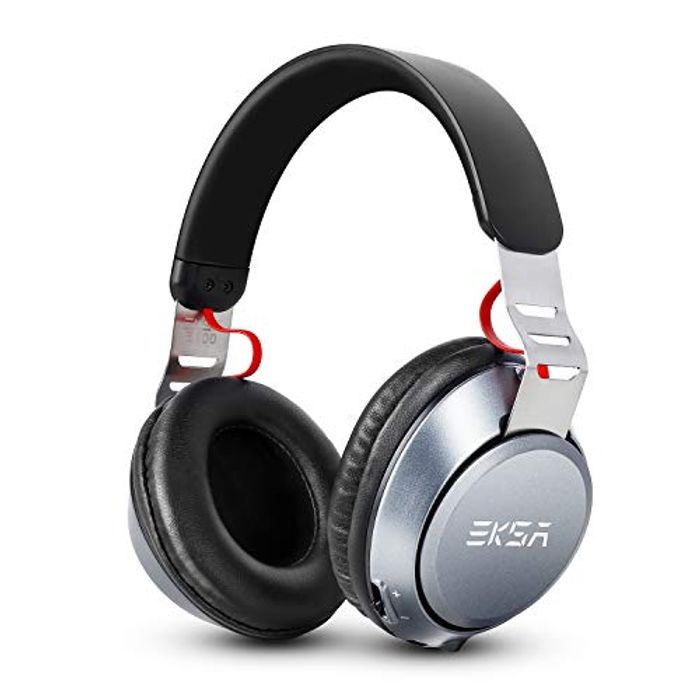 DEAL STACK - Wireless Bluetooth Headphones (Lightning + Voucher)