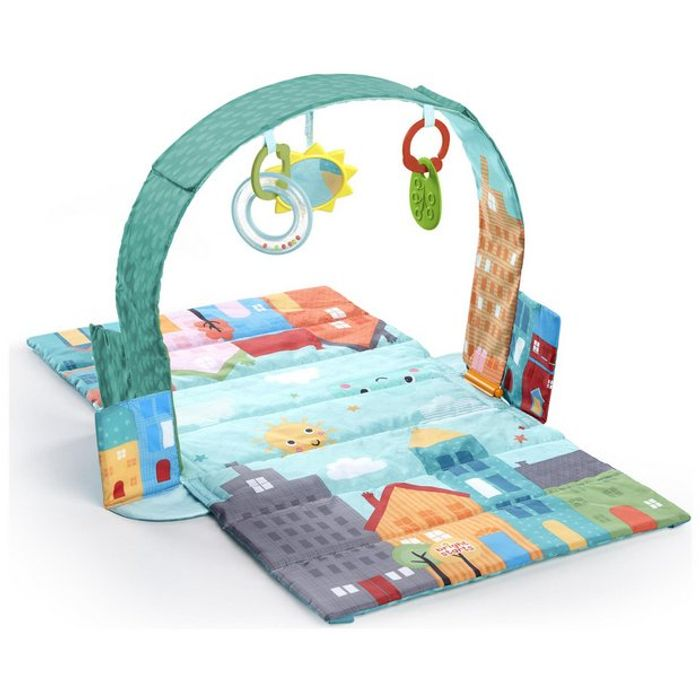 baby gym and changing mat fold up at argos. Black Bedroom Furniture Sets. Home Design Ideas