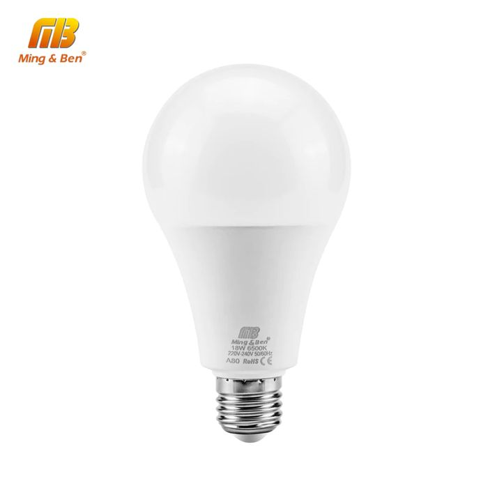 LED Bulb Lamps E27 E14 220V Light Bulb Smart IC Real Power3W 5W 7W 9W