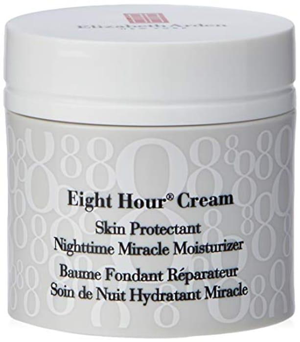 Elizabeth Arden Eight Hour Skin Protectant Nighttime Miracle Moisturizer 50ml