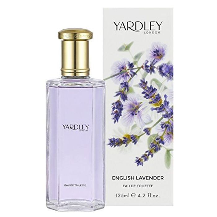 Save 20% off Yardly Perfumes - Perfect for Mothers Day