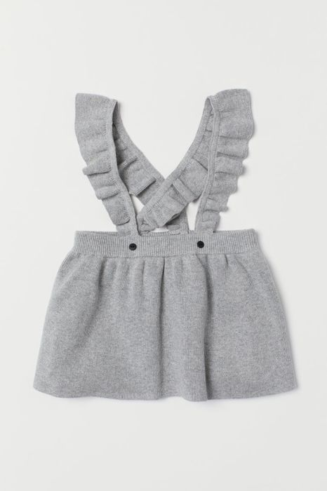 Fine Knit Skirt Baby - 61% Off