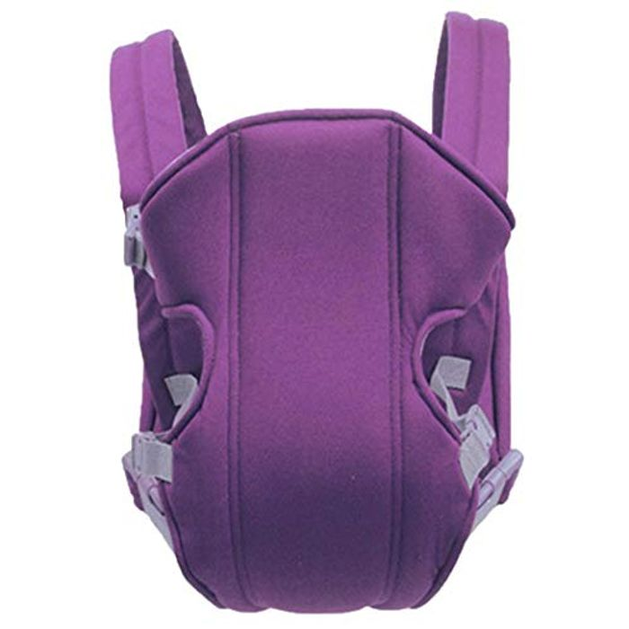 Bargain Convertible Baby Carrier for £9.90