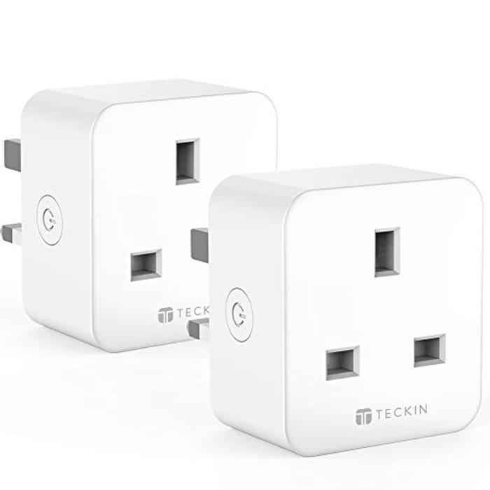 Twin Park Smart Plugs £3 off