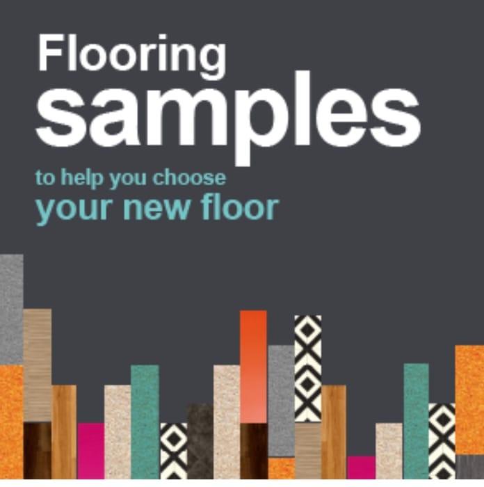Order Free Flooring Samples