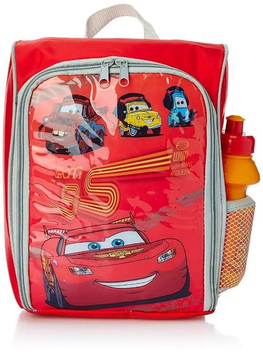 Disney Cars Kids 1st School Bag - Save 70%