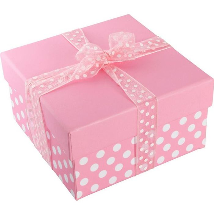 Children's Jewellery Box - Pink at Argos Only £0.29
