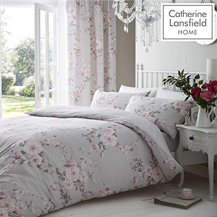 Catherine Lansfield Bedding - Save £6