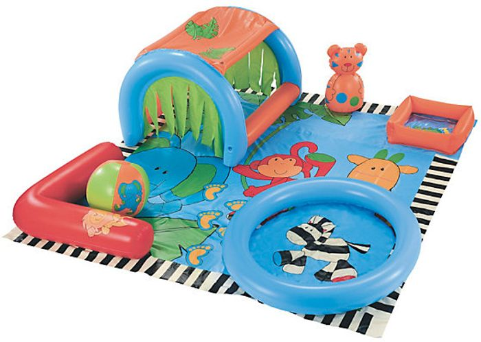 Half Price Baby/Toddler Activity Mat Only £22.5
