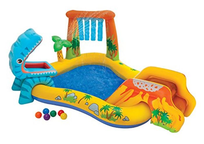 Intex Dinosaur Play Centre - Save £17.99