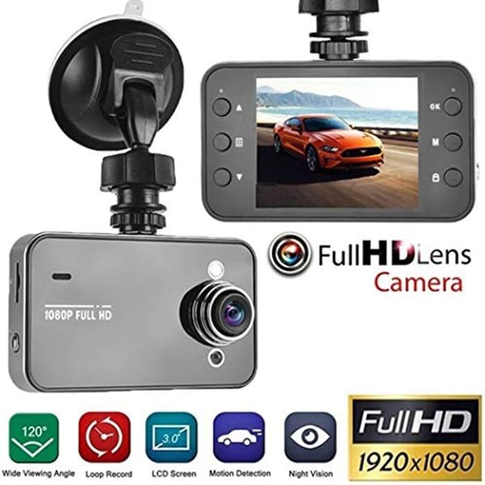FA'ST Direct Dash Cam 720P/1080P Full HD Car Camera DVR