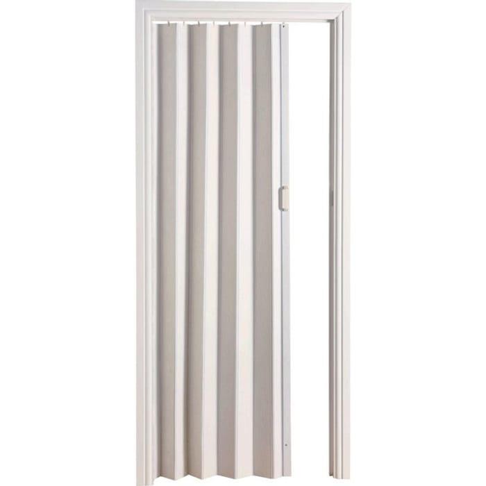 Oak Effect Folding Door