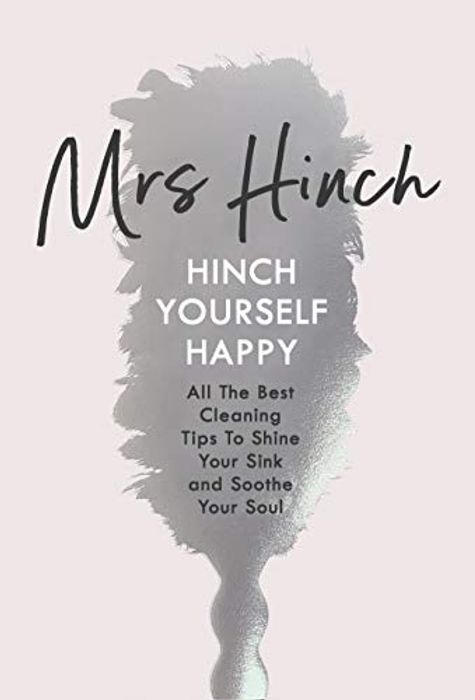 Hinch Yourself Happy: All the Best Cleaning Tips to Shine Your Sink