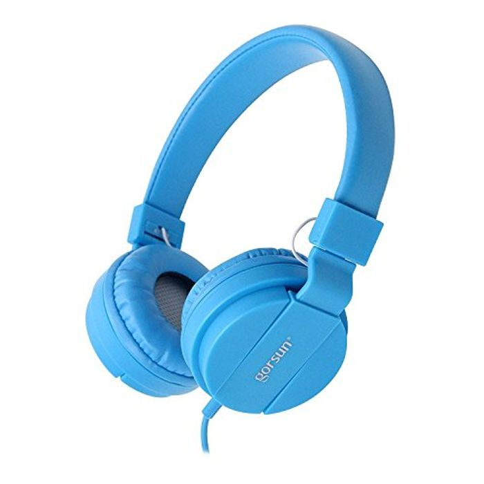 *Stack Deal* Foldable Headphone ,On-Ear Audio Adjustable