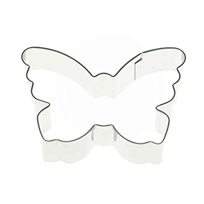 Stainless Steel Butterfly Cutter