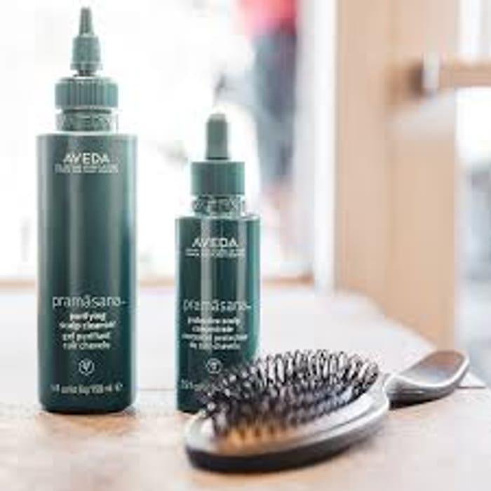 FREE Aveda Scalp Cleanser Sample, plus Free Hair & Scalp Consultation