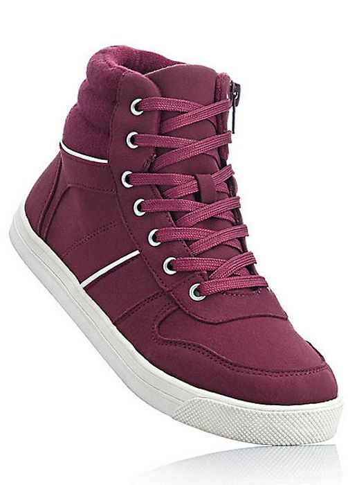 70% Off Casual Hi-Top Trainers