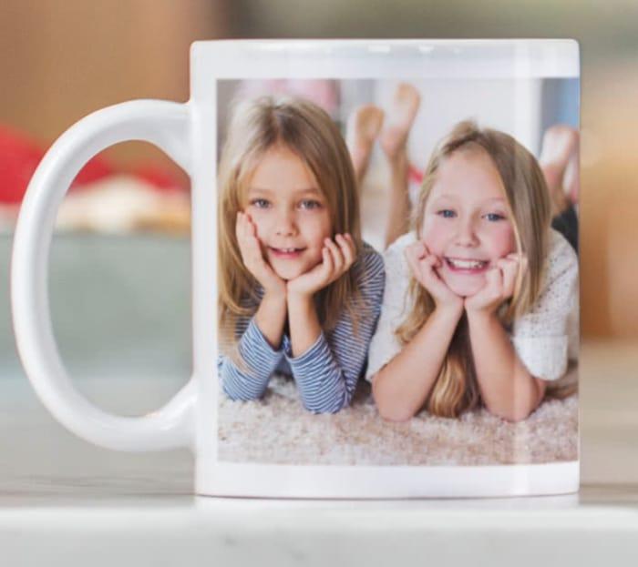 Free Mug (Worth £8.99)
