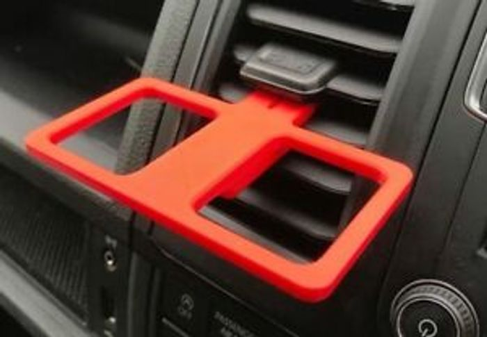 Twin in Car Sauce Holder Macdonalds. + Free Delivery