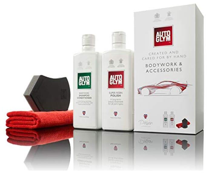 Autoglym VP2BWA Collection-Perfect Bodywork & Accessories - 32% Off