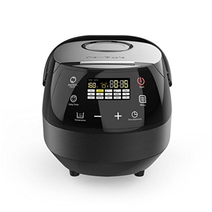 CleverChef 14 in 1 Intelligent Digital Multi Cooker - Save £30
