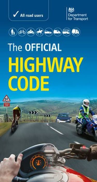 The Official DVSA Highway Code by Amazon.co.uk