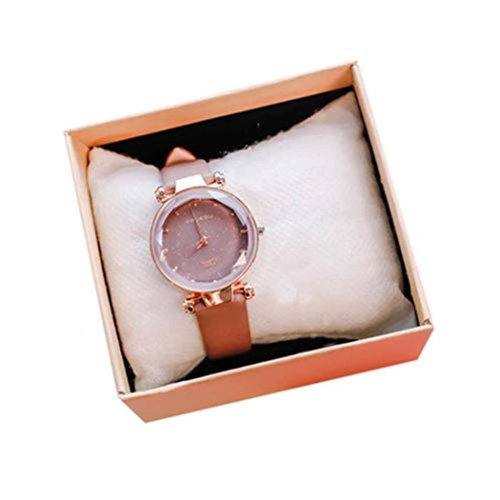 80% Off Women Fashion Wristwatch