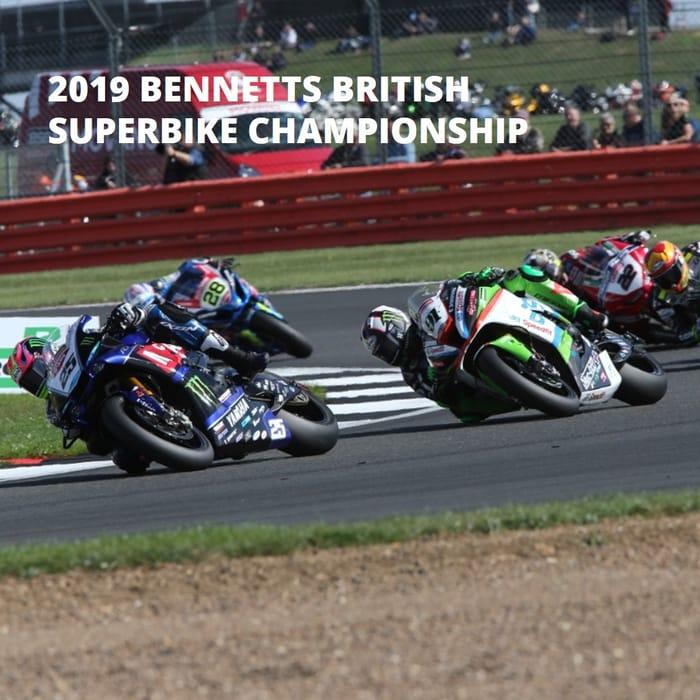 FREE Test Day British Superbikes Championship at Silverstone