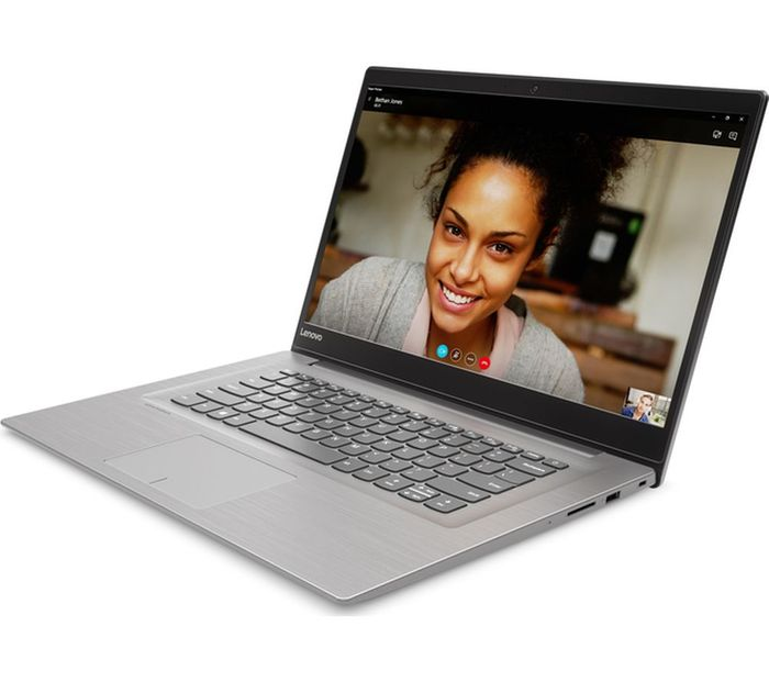 """LENOVO 15.6"""" AMD A6 Laptop - 1 TB HDD + at Least £50 Trade in"""